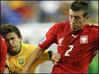 Strosta - Brazil v Poland