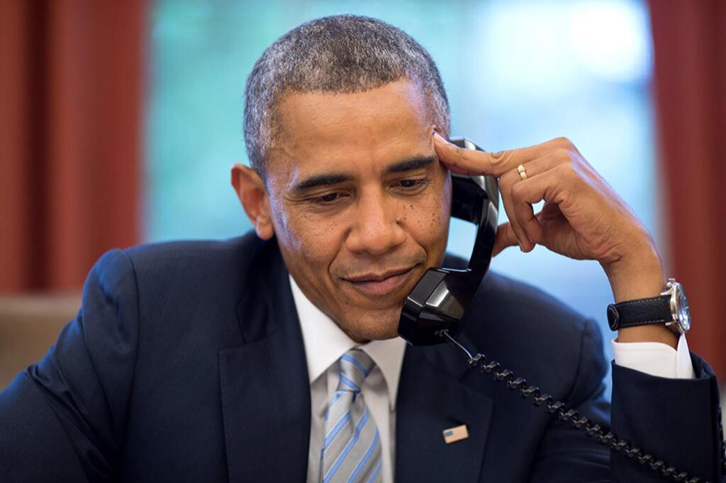 <b>Barrak Obama</b> - barrak-obama