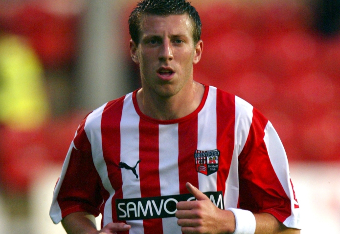 Ben Starosta - Sheffield United