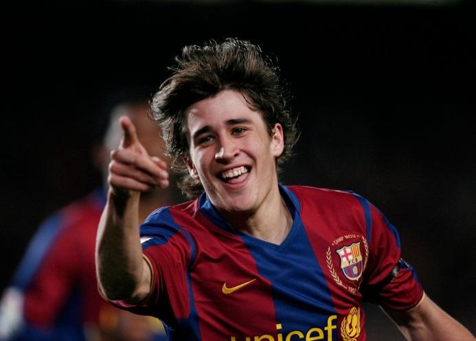 Barcelona v Murcia - La Liga