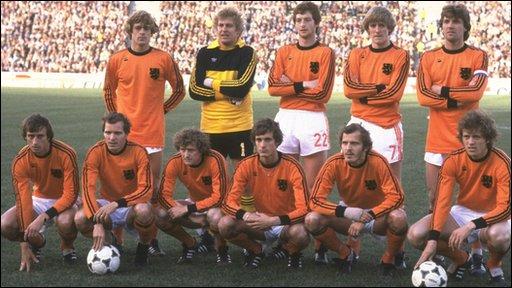 Holland 1978