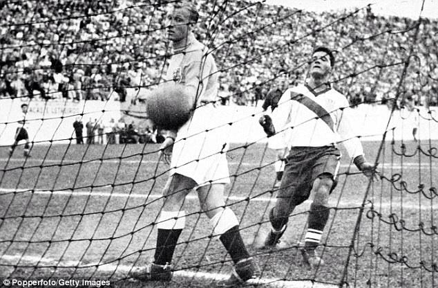 USA 1 England 0