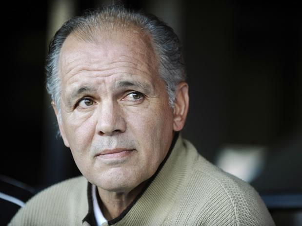 sabella - Argentina manager