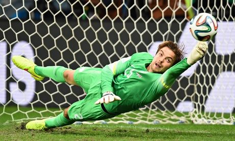 tim krul penalty save