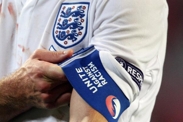 The armband. Is it so important who wears it?