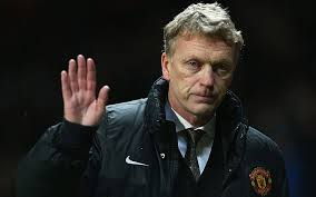 Moyes - Manchester united