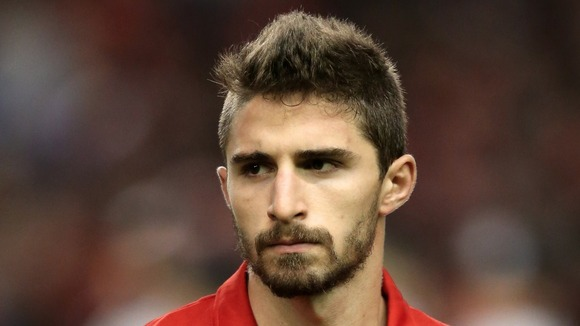 Borini was not keen to be rushed into a move to QPR.