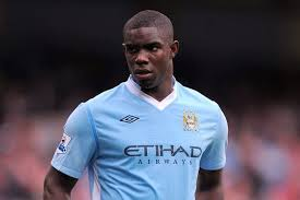 Micah Richards had the promise to be a star player at City for years to come.