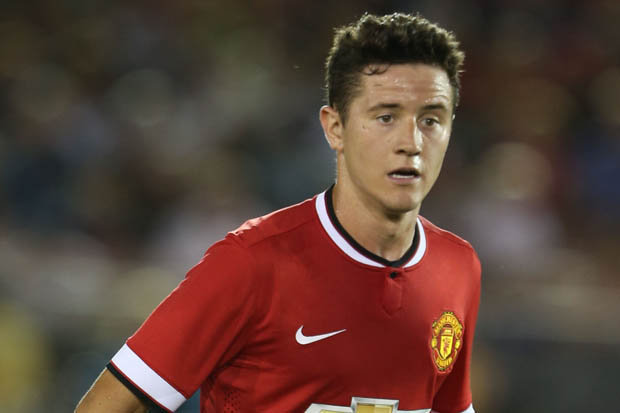 Herrar - Signed for United this summer, after an attempt last year foundered as third-party interests sought to drive as deal through.