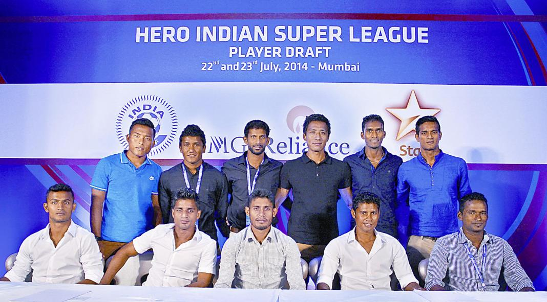 Awaiting the ISL draft