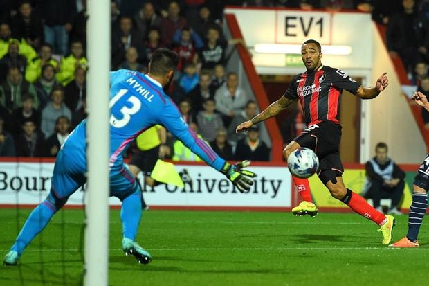 Bournemouth's Carling Cup victory over West Bromwich Albion illustrated their progress.