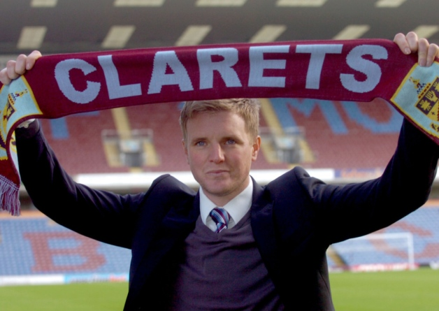 Howe's tenure at Turf Moor was hardly successful, but may have rounded off his education.
