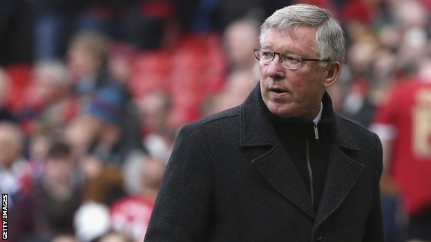 Sir Alex Ferguson - Is he trying to walk away from his mistake?