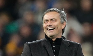 Has Mourinho won the battle of wills with del Bosque