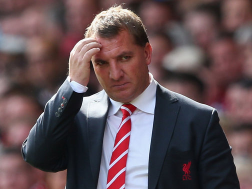 For Rodgers, the new season has been disappointing.
