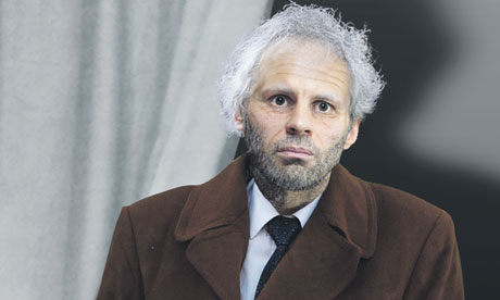 Giggs as an old and forlorn figure - Can Ed save the day?