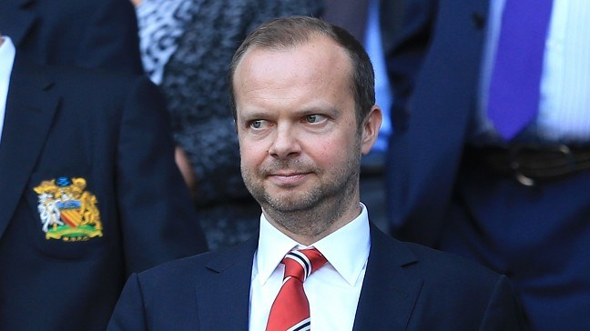 A little harsh perhaps, but for my version of 'A Christmas Carol' Ed Woodward is cast as Scrooge.