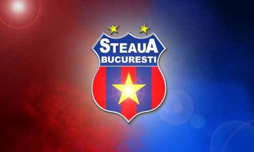 Steaua's badge may never be seen again.