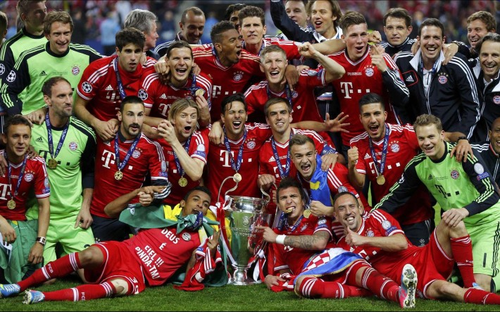 As Bayern Munich are one of the top clubs in world football, mid-season tours a lucrative exercise