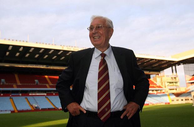 Long-time owner Doug Ellis sold the club to Lerner