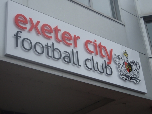 Exeter City Football Club's nickname is one of the most exotic in football