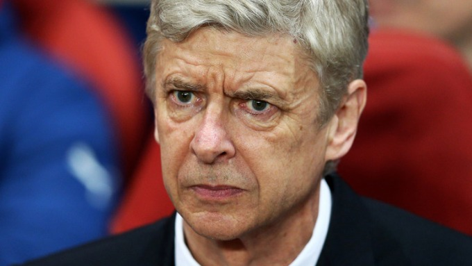 Was it merely the effect of losing to Monaco, or would Arsene Wenger really prefer a run at the Europa League?