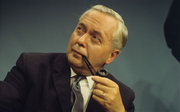 Harold Wilson had wrapped himself around the 1966 World Cup triumph, but was he doomed by the defeat in 1970?