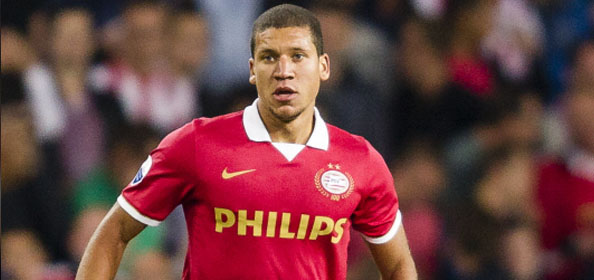 Former Blues starlet Jeffrey Bruma is now plying his trade with new Dutch champions PSV Eindhoven.