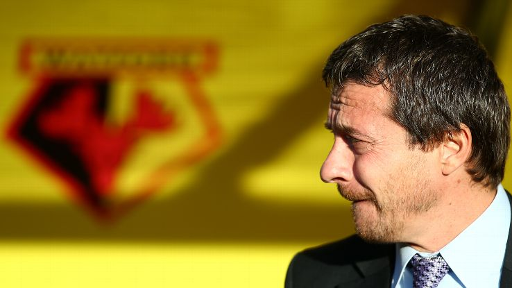 Despitr being initially unpopular with both players and fans, the Serb has now guided Watford back to the Premier League.