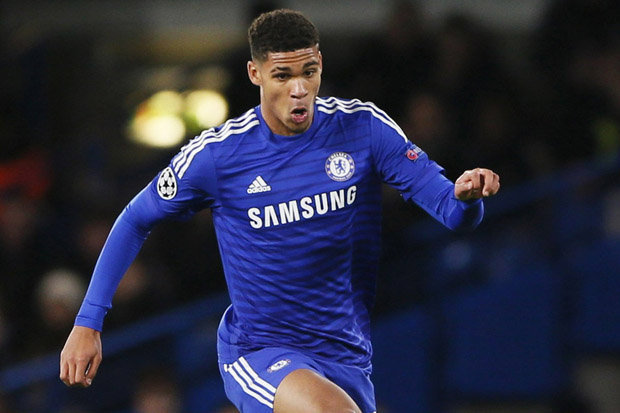 Could players like Ruben loftus-Cheek  break the mould at Stamford Bridge and force their way into the first-team squad?