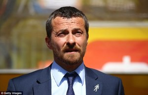 When Slavisa Jokanovic was appointed maanger of Watford, few iwithin the Englisg game knew anything of him. Chelsea fans did, but their memories would not have stirred optimism.