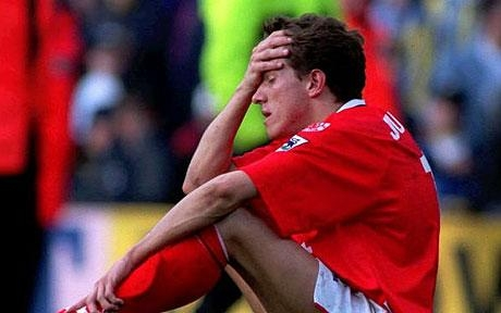 Killing me softly – Juninho and the Middlesbrough Wonder